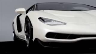 Kyosho/GT Spirit Lamborghini Centenario