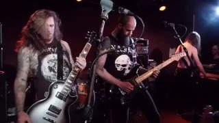 Baroness - Board Up the House (Houston 12.08.15) HD