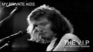 Video MY PRIVATE AIDS © 1986 THE V.I.P™ (Official Music Video)