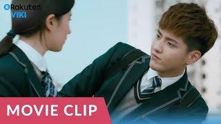 Never Gone | Teacher Kris Wu [Eng Sub]