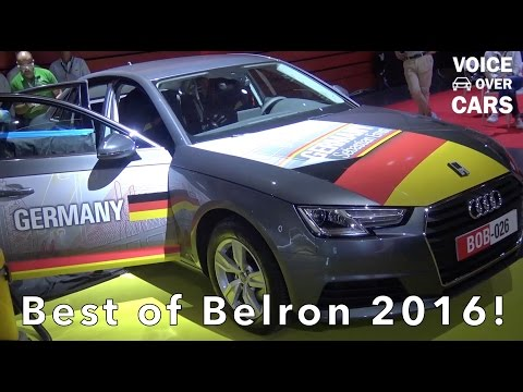 Best of Belron 2016