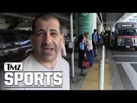 Mayweather Return? Showtime Sports Honcho Stephen Espinoza Weighs In   TMZ Sports