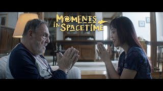 Moments in Spacetime Trailer