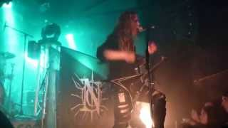 Nothgard : In Blood Remained (Paris 2014)