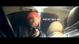 Solowke ft LBM OneWay And Mari Boy Mula Mar 'Speed Up' (Official Video)