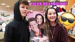 Tiger Beat Hunt 😎 (WK 362.7) | Bratayley