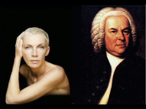 Bach, A Whiter Shade Of Pale Mp3
