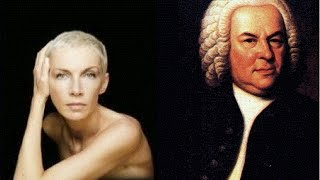 Bach, A Whiter Shade of Pale
