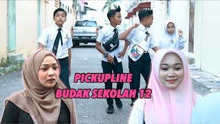 Pickupline Budak Sekolah 12