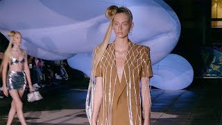 AREA | Spring Summer 2019 Full Fashion Show | Exclusive