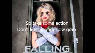 Sink or Swim [Lyrics]- Falling In Reverse