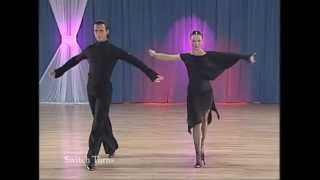 International Latin Figures - Rumba