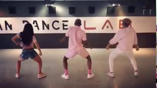 Taste Remix - David Jay & Tyro - Choreography By Marine Rodriguez