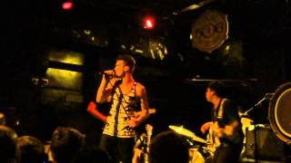 American Authors - Ghost - Live