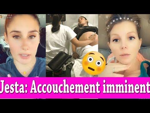 JESTA: ACCOUCHEMENT IMMINENT, ET NOUVELLE INTERVENTION POUR JESSICA