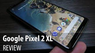 Google Pixel 2 XL Review în Limba Română