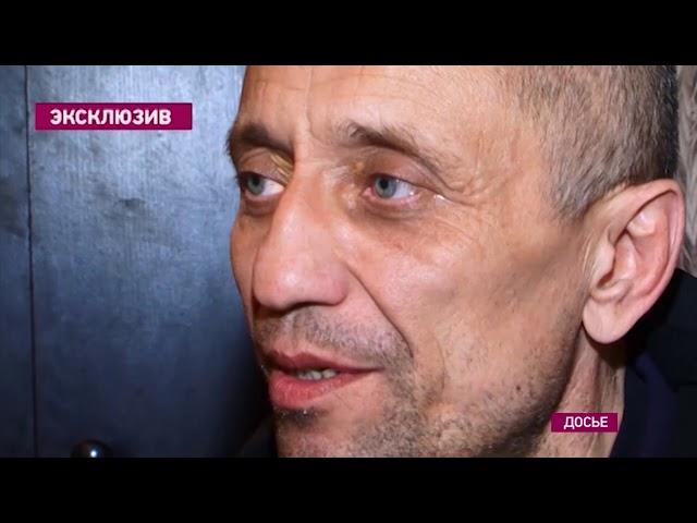 Попкова судят в закрытом режиме