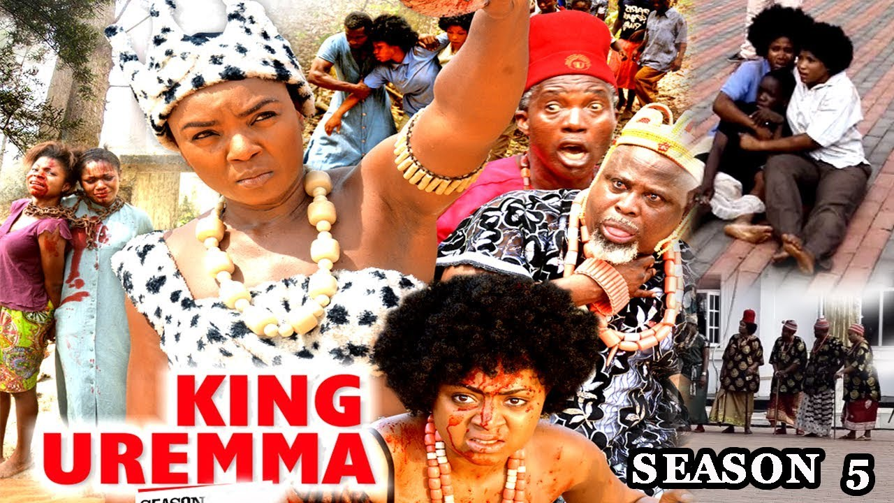 King Uremma (Part 5)