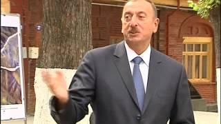 preview picture of video 'İlham Əliyevin Zaqatala rayon ictimaiyyətinin nümayəndələri ilə görüşü'