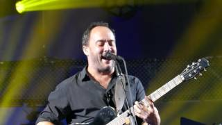 The Dave Matthews Band - So Right - East Troy 07-02-2016