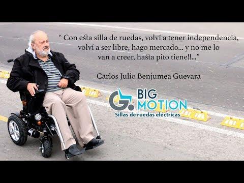 BIG MOTION