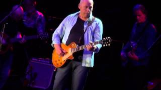 Mark Knopfler - Father & Son - Hill Farmer's Blues @ Manchester 16 05 2015