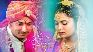 Sravani  Ramu  A wedding film we shot in Ramagundam