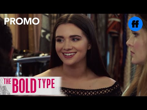 The Bold Type | The Bold Type Is Getting Buzzed | Freeform