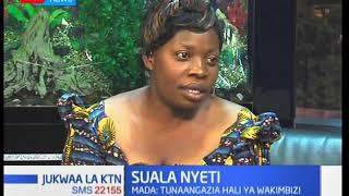 Tunaangazia hali ya wakimbizi nchini: Jukwaa la KTN pt 3