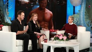 Chris Pratt & Bryce Dallas Howard's Kids Are BFFs - Video Youtube