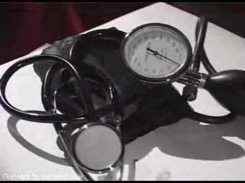 Krvni tlak je FIZIKA