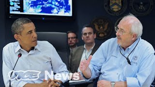 Ex-FEMA Chief Says Trump Owns the Coronavirus Crisis