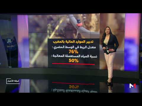 العرب اليوم - شاهد: المغرب يحقق إنجازات ملموسة في مجال تدبير الموارد المائية