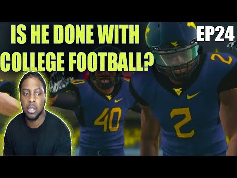 TD2 EP24 - Is Jeremy Done With College Football? Bruce and Bob Show Returns! NCAA FOOTBALL 14 RTG SS