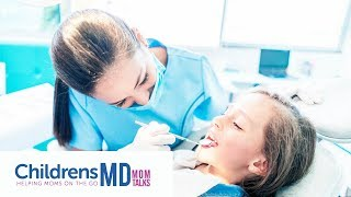 Children's Dental Health | Advice for Parents