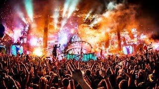 """Tomorrowland 2017 הדיון הרשמי!  (סופ""""ש ראשון)"""