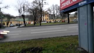 ЗАГС кировского района спб стачек 45 / the registry office of the Kirov District strikes 45