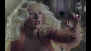 Christina Aguilera New Album Comeback Unofficial Trailer (2012)