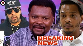 Lil Flip Speaks On His Respect For J Prince & The Meeting Set Up To Squash The Beef With He & TI!