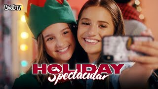 BRAT HOLIDAY SPECTACULAR