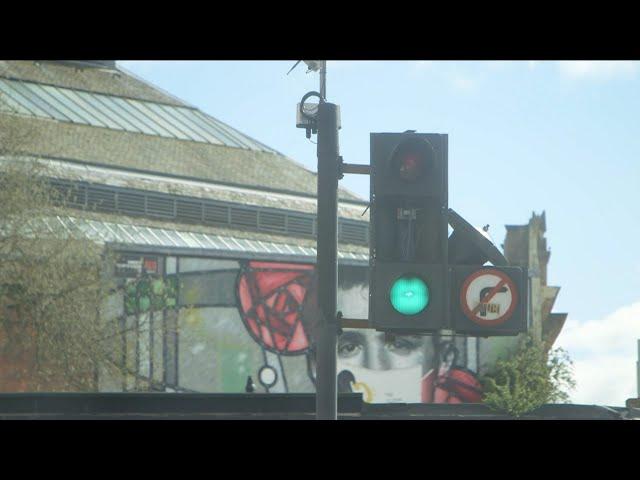 Hope Street - Crawford Mack