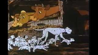 Opening to The Fox and the Hound 1994 VHS (Version #2 ...