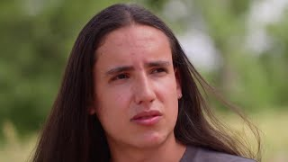 Young People Sue Federal Government Over Inaction On Climate Change   NBC Nightly News