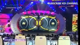 "Konser Seleksi KDI 2015 - DIYAR Kendal ""Dua Kursi"""