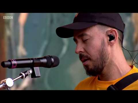 Mike Shinoda - Roads Untraveled [Live at Reading Festival 2018] [60fps]