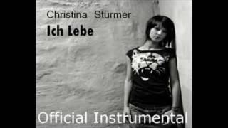 Christina Stürmer - Ich Lebe Official Instrumental