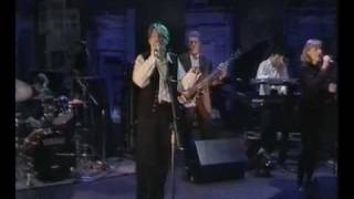 Prefab Sprout - Late Show 1991
