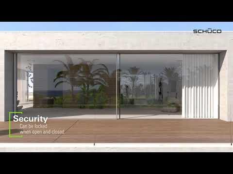 Schueco Sliding Door