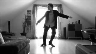 Позитивный танец  Шаффл  Очень здорово поднимает настроение