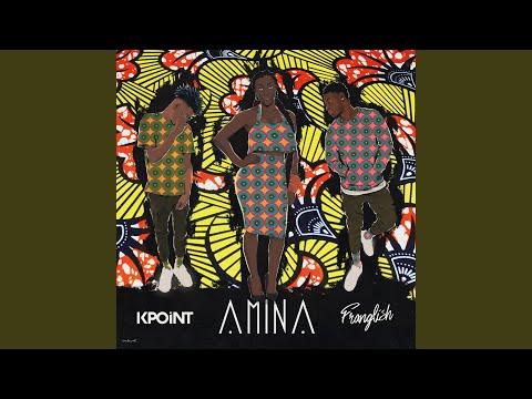 KPoint - Amina (feat. Franglish)